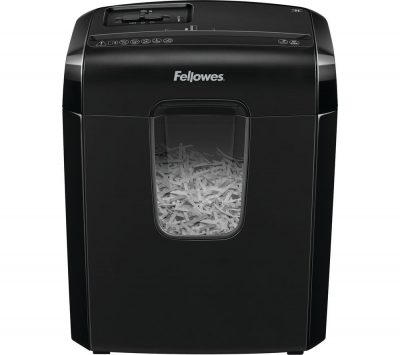 Fellowes Powershred 3C paper shredder C
