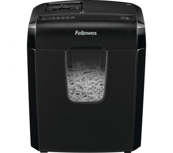 Fellowes Powershred 3C paper shredder C